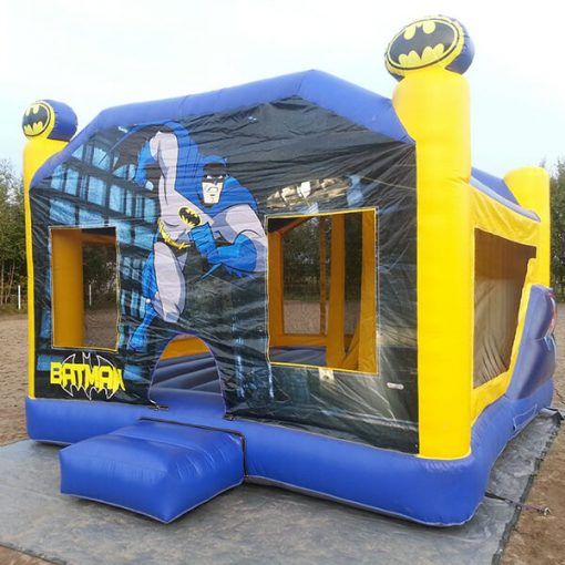 Batman hoppborg