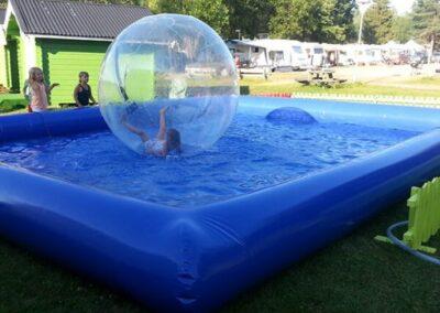 Vattenboll